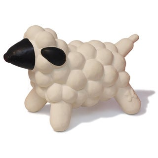 Charming Pet Products Balloon Sheep Toy
