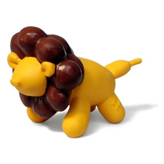 Charming Pet Products Balloon Lion Toy