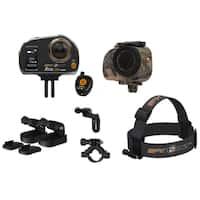 Spy Point Hunt Edition POV Action Cam Full HD Camo