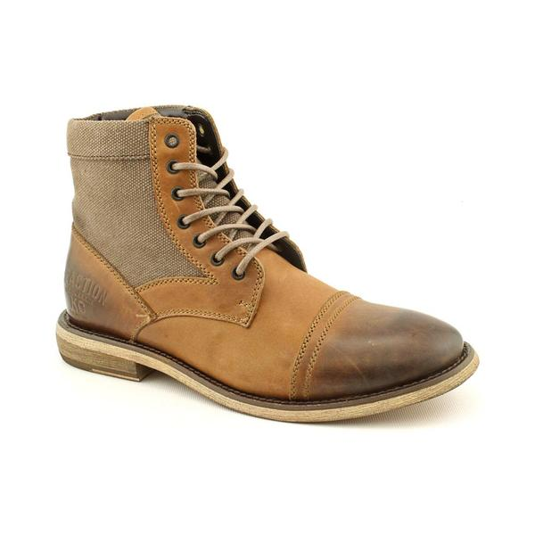 Kenneth Cole Reaction Men's 'Craft Master' Leather Boots