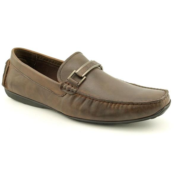 Kenneth Cole NY Men's 'Honor All' Leather Casual Shoes (Size 13)