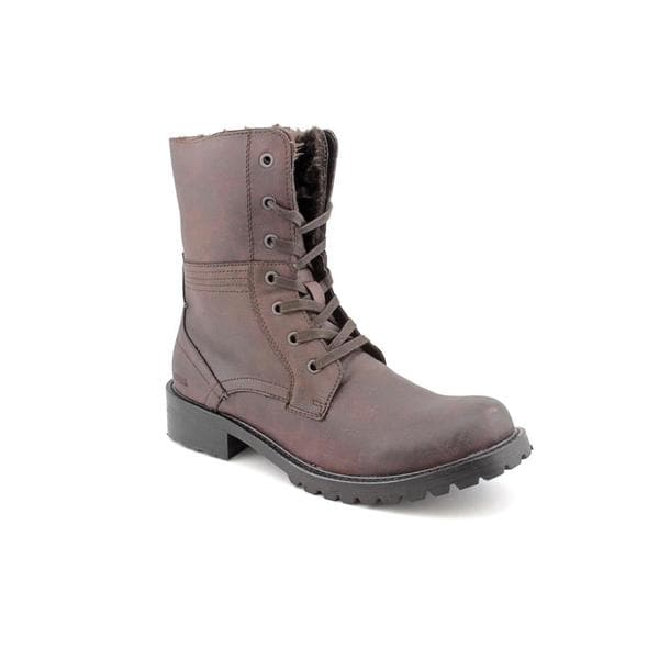 Kenneth Cole Reaction Men's 'Keep March-N' Man-Made Boots