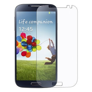 INSTEN Anti-glare Protector for Samsung Galaxy S IV/ S4 i9500