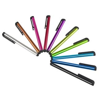 INSTEN 10-piece Universal Stylus Set for Cell Phone or Tablets|https://ak1.ostkcdn.com/images/products/7929036/P15304737.jpg?impolicy=medium