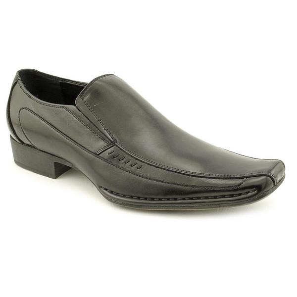 Steve Madden Men's 'Bensonn' Leather Dress Shoes