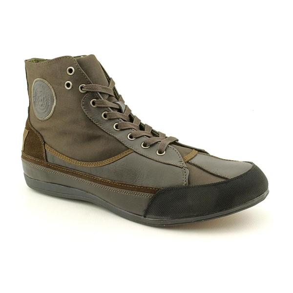 Shop Kenneth Cole Reaction Men s  Speed Ball  Leather Casual Shoes ... a236b73c7