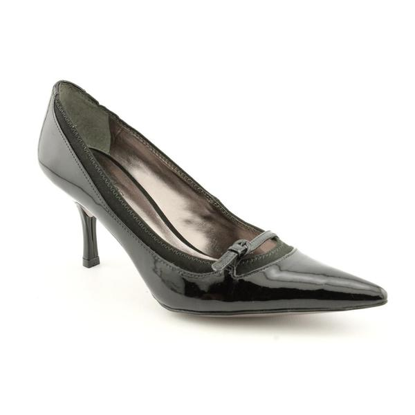 Charles By Charles David Women's 'Privilege' Patent Leather Dress Shoes (Size 5.5)