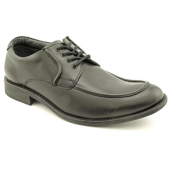 Steve Madden Men's 'Brussels' Leather Dress Shoes