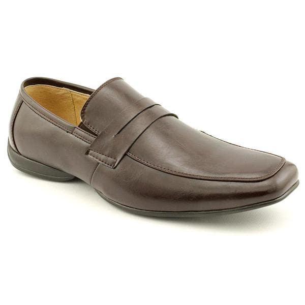Madden Men Men's 'Saxton' Synthetic Dress Shoes (Size 10)