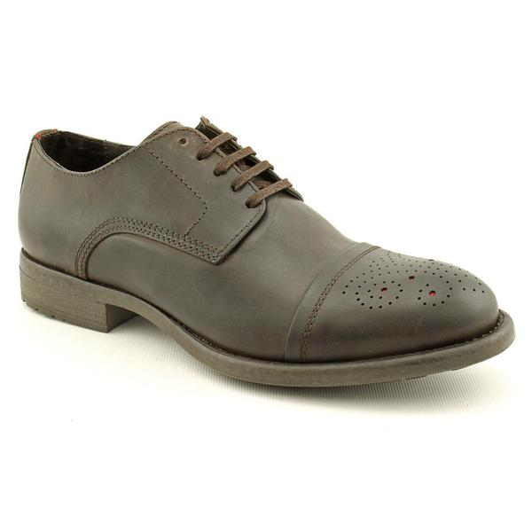 Kenneth Cole Reaction Men's 'Perfect Form' Leather Dress Shoes