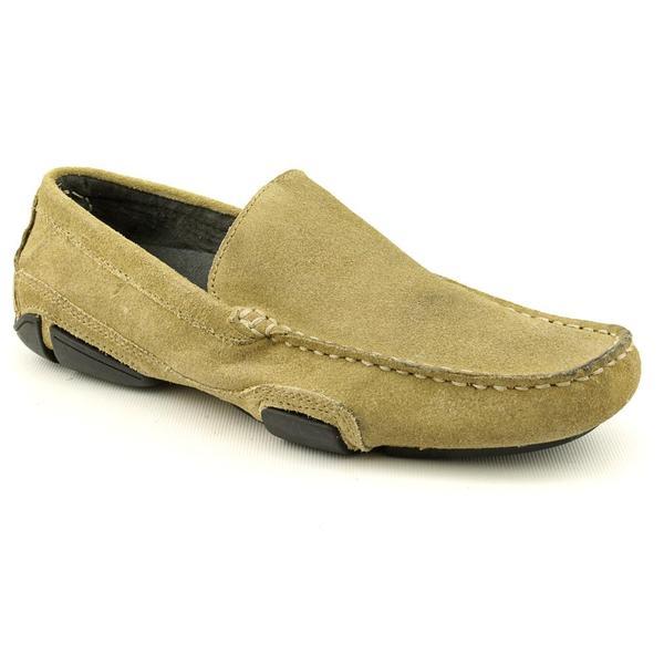 Kenneth Cole Reaction Men's 'World Hold On' Regular Suede Dress Shoes