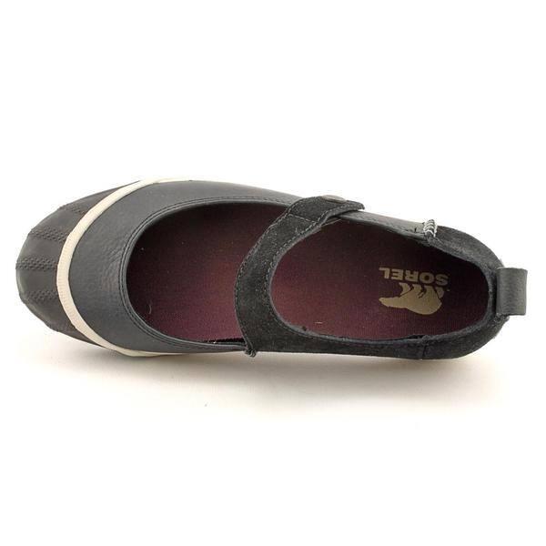 3165353219171 Shop Sorel Women's 'Sentry MJ' Faux Leather Casual Shoes - Free ...