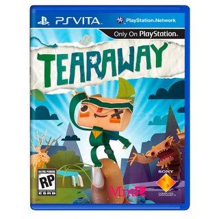PS Vita - Tearaway