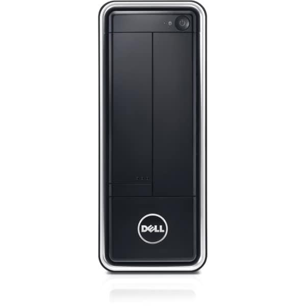 Dell Inspiron 660s Desktop Computer - Intel Pentium G630 2.70 GHz - 4