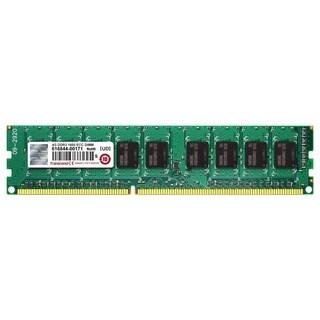 Transcend 4GB DDR3 1600 ECC-DIMM CL11 2Rx8