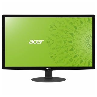 "Acer S241HL 24"" LED LCD Monitor - 16:9 - 5 ms"