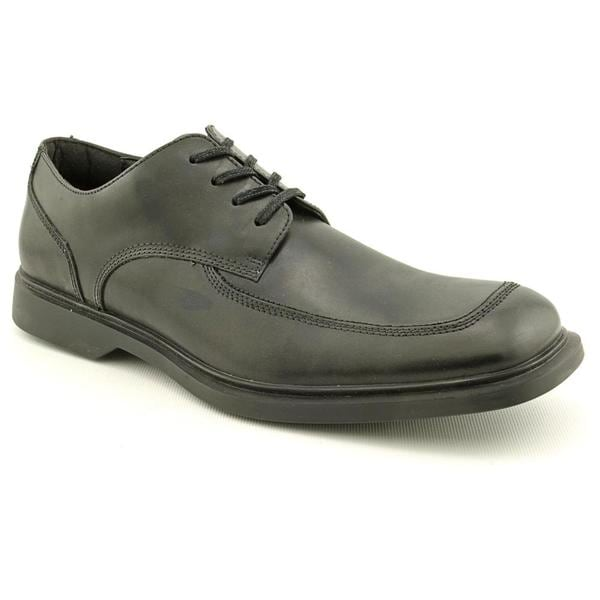 Kenneth Cole NY Men's 'Blow A Fuse' Leather Dress Shoes (Size 10)