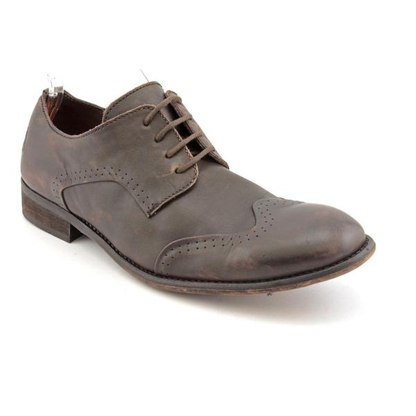 Fly London Men's 'Win' Leather Casual Shoes