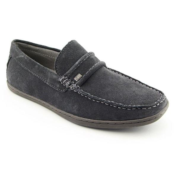 Steve Madden Men's 'Feenom' Regular Suede Casual Shoes (Size 12)