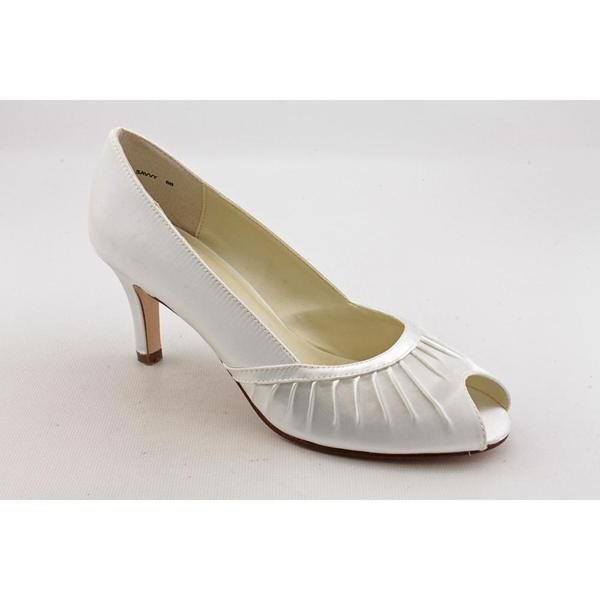 Colorful Creations Women's 'Savvy' Satin Dress Shoes