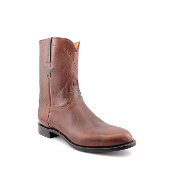 Lucchese Men's 'L3512' Leather Boots