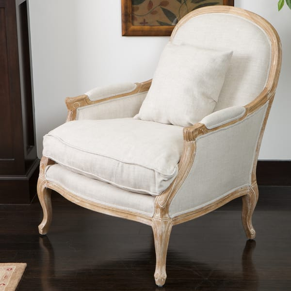 Admirable Shop Macarthur Weathered Hardwood Arm Chair By Christopher Gmtry Best Dining Table And Chair Ideas Images Gmtryco
