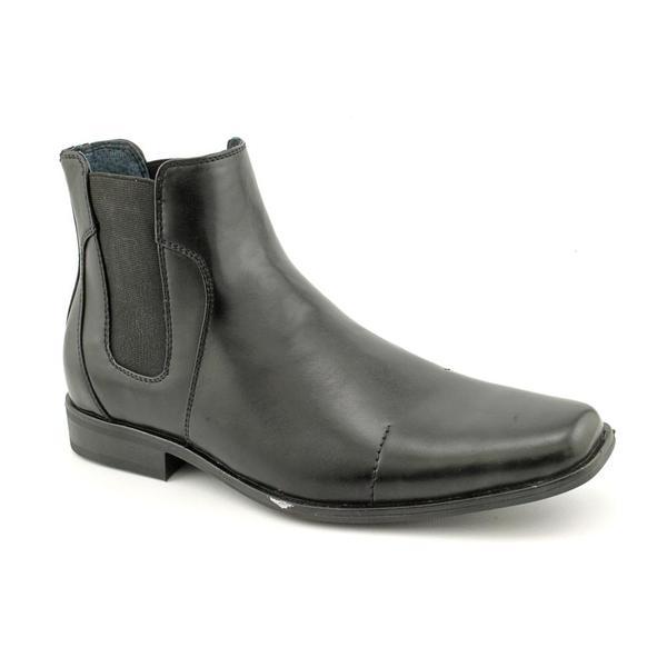 Madden Men Men's 'Rollin' Faux Leather Boots