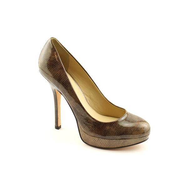Joan & David Women's 'Flipp' Patent Leather Dress Shoes