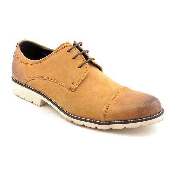 Kenneth Cole Reaction Men's 'Huh Raw' Leather Casual Shoes