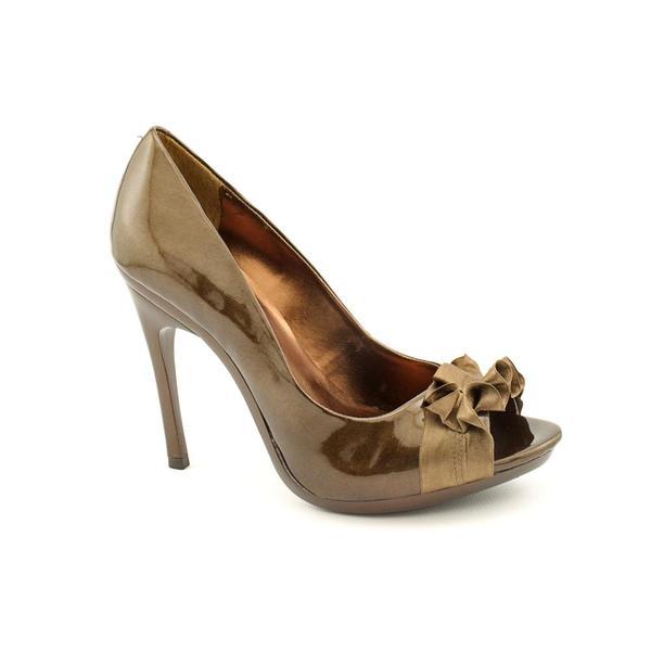 Carlos Santana Women's 'Prestige' Fabric Dress Shoes