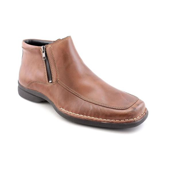 Kenneth Cole Reaction Men's 'Wild Punch' Leather Boots