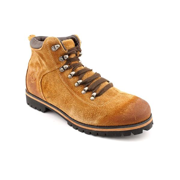 Timberland Men's 'Dardin Hiker' Leather Boots (Size 11)