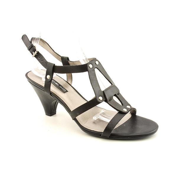 Bandolino Women's 'Gladice' Leather Dress Shoes (Size 6.5)