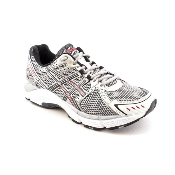 Asics Men's 'Gel-Foundation 10' Mesh Athletic Shoe - Wide