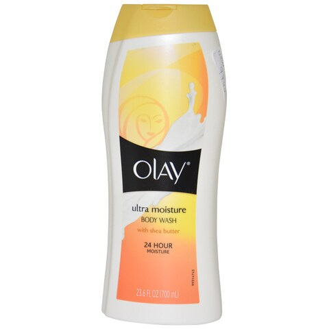 Olay Ultra Moisture with Shea Butter 23.6-ounce Body Wash