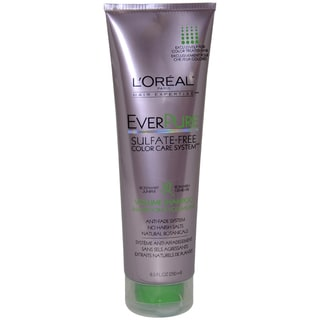 L'Oreal EverPure Rosemary Juniper 8.5-ounce Smooth Shampoo