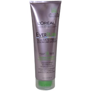 L'Oreal EverPure Rosemary Juniper 8.5-ounce Smooth Shampoo|https://ak1.ostkcdn.com/images/products/7934914/P15310289.jpg?impolicy=medium