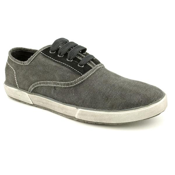 Steve Madden Men's 'Guster' Fabric Casual Shoes (Size 10.5)