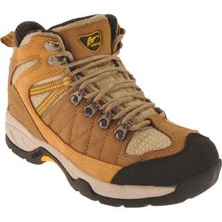 Women's A'Rock Richfield Black/Sand/Dark Brown/Yellow