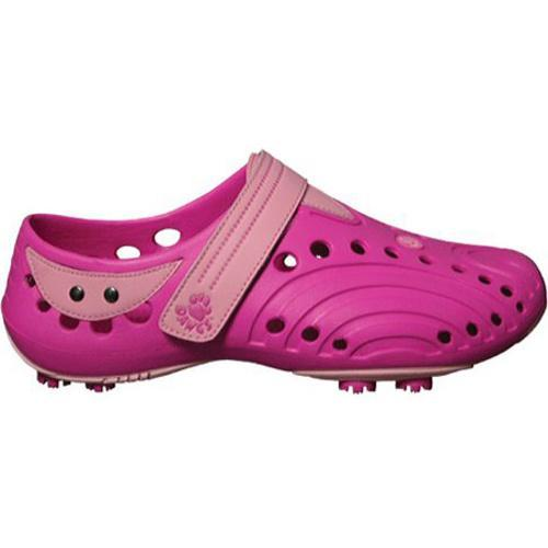 Women's Dawgs Limited Edition Spirit Hot Pink/Soft Pink