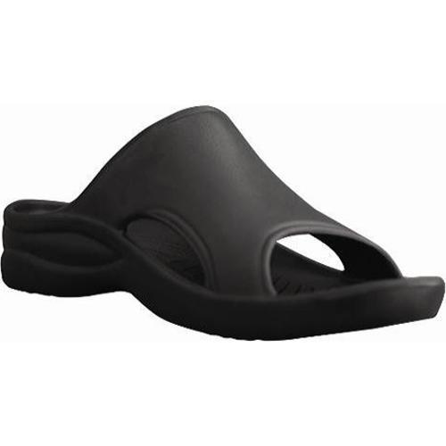 Men's Dawgs Original Slide Black