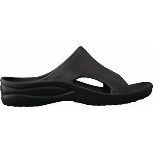 Men's Dawgs Original Slide Black - Thumbnail 1
