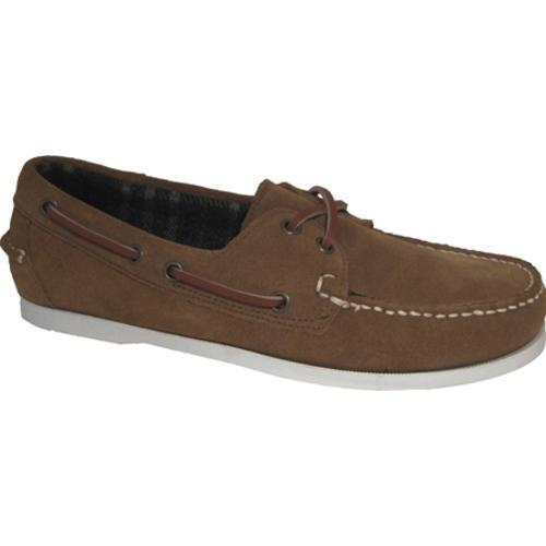 Men's Island Surf Co. Dixon Tan