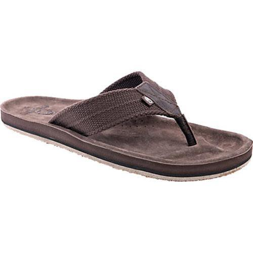 Men's Ocean Minded by Crocs Scorpion Chocolate