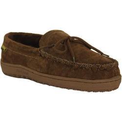 Women's Old Friend Loafer Moc Dark Brown