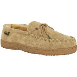 Old Friend Men's Chestnut/Stony Moccasin Loafer (More options available)