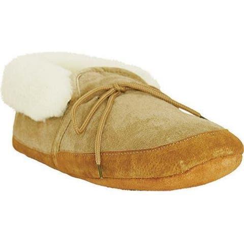 c5fb1d6ee98 Buy Old Friend Men s Slippers Online at Overstock