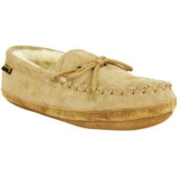 Men's Old Friend Soft Sole Loafer Moc Chestnut/White (More options available)