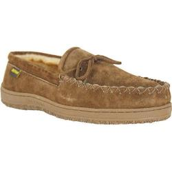 Old Friend Men's Washington Chocolate Suede Moccasin (More options available)