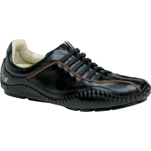 Men's Pikolinos Fuencarral 15A-6175 Black